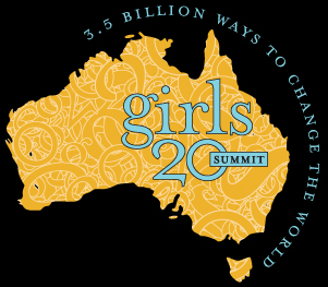 Girls 20 summit