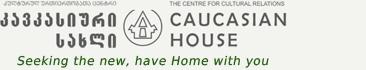 Caucasian House_logo