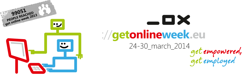 Get-Online-Week-GOW