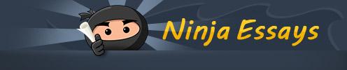 ninja-essay-logo