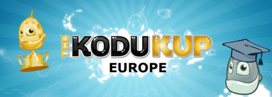 Kodu Kup Europe: A great start to computing! -: www.cosmopolitalians.eu/kodu-kup-europe-great-start-computing