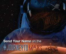 send-name-to-mars-logo-nasa