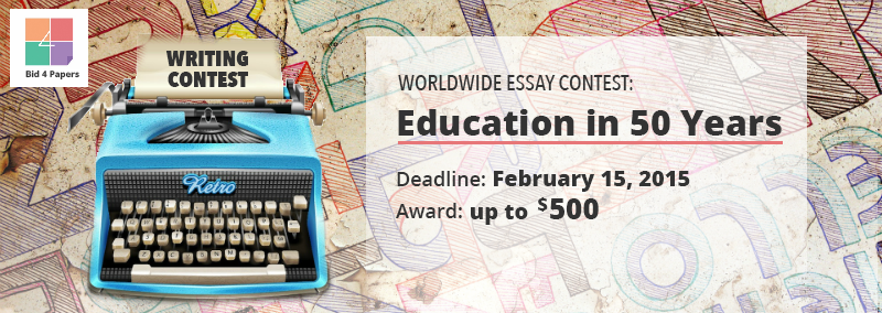 bid4papers-essay-contest