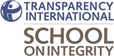 Transparency-International-School-on-Integrity-TISI-logo