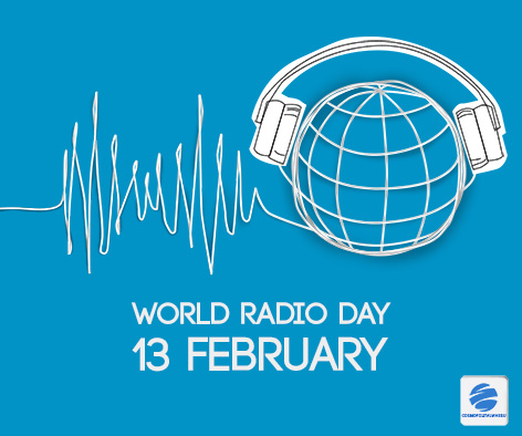 world radio day essay
