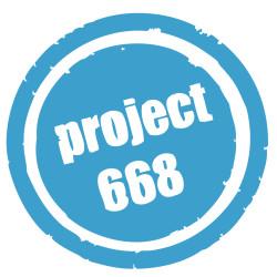 Project-668-logo