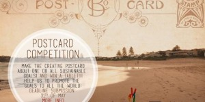 Postcards-contest