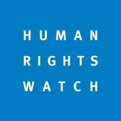 Human-Rights-Watch-HRW-logo