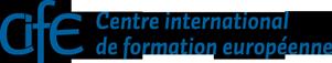 Logo-CENTRE-INTERNATIONAL-DE-FORMATION-EUROPEENNE-CIFE